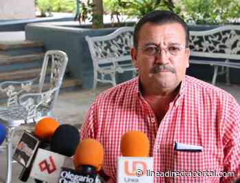En Navolato el confinamiento no se levantaría el 1 de junio: Alcalde - Linea Directa