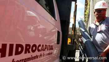 Habitantes de Guarenas y Guatire denunciaron un aumento exorbitante en el servicio de agua - El Universal