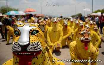 Por Covid-19, suspenden las fiestas de Corpus Christi en Suchiapa - Chiapasparalelo