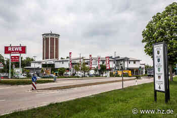 Einzelhandel: Südstadt-Rewe bleibt bis 2025 - Heidenheimer Zeitung