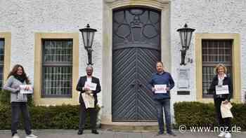 Dissen unterstützt Gewerbetreibende mit Jutebeutel-Initiative - noz.de - Neue Osnabrücker Zeitung