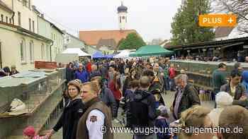 Wird der Meitinger Kleintiermarkt verboten? Züchter sind entsetzt - Augsburger Allgemeine