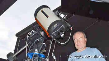 Astronomie-Verein GUFORC profitiert von klarem Himmel und sauberer Luft | Nidderau - op-online.de
