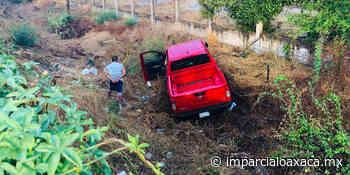 Accidente en carretera Juchitán-Tehuantepec - El Imparcial de Oaxaca