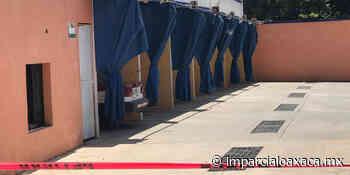Taxista pierde la vida en un motel de Tehuantepec - El Imparcial de Oaxaca