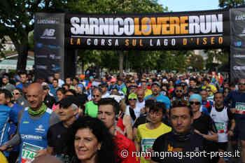Sarnico Lovere Run e Bibione Half Marathon: nuove date - Running Magazine - SportPress