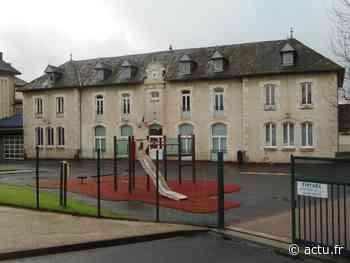 Cantal. 87 élèves accueillis à l'école élémentaire d'Arpajon-sur-Cère, en attendant les maternelles - actu.fr