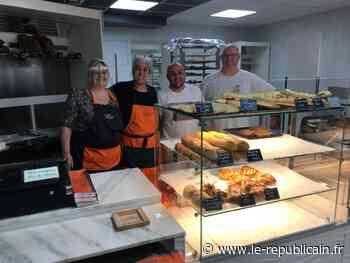 Essonne : ouverture de la boulangerie du Moulin à Saint-Germain-lès-Arpajon - Le Républicain de l'Essonne