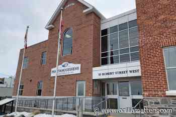 Penetanguishene looking to keep taxes at current levels - OrilliaMatters.Com