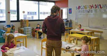 Déconfinement à l'école : A Vincennes, les cours ont repris. « Les enfants sont là, maintenant, il faut avancer » - L'Obs