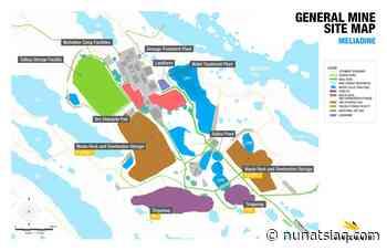 Nunavut regulator approves mine water release into lake near Rankin Inlet - Nunatsiaq News