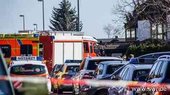 Tote in Holzgerlingen identifiziert | Stuttgart | SWR Aktuell Baden-Württemberg | SWR Aktuell - SWR