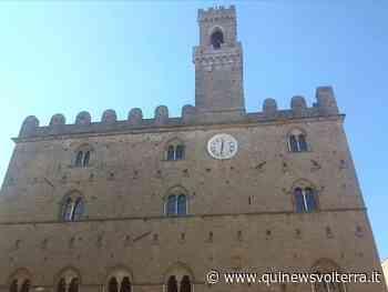 """San Gimignano fa misure a sostegno, Volterra no"" - Qui News Volterra"