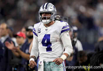 5/15: Last Word on Sports- Dak Prescott Contract Talks Have More Drama After Andy Dalton Signing