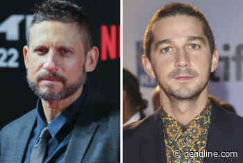 David Ayer-Helmed 'The Tax Collector' With Shia LaBeouf Acquired By RLJE Films - Deadline