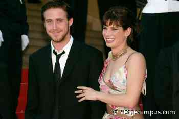 Sandra Bullock Dated Ryan Gosling 20 Years Ago: She Was 37 and He 21 - Verge Campus