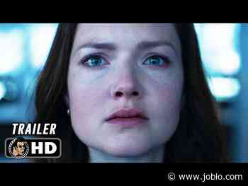 THE CAPTURE Official Teaser Trailer (HD) Holliday Grainger, Famke Janssen - JoBlo.com