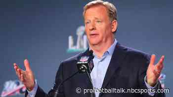 NFL proposing plan to incentivize minority hiring with draft position