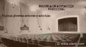 El Teatro Gregorio de Laferrere cumple 70 años - Clarín.com