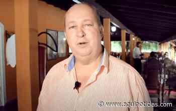 Morre Helcio Pecin, dono de tradicional restaurante em Vargem Alta - Aqui Notícias - www.aquinoticias.com