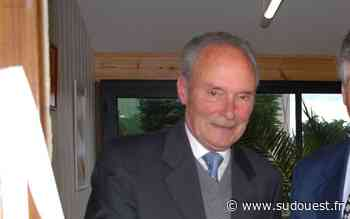Aymar de Beaumont, ancien maire de Saint-Cyprien (24), est décédé - Sud Ouest