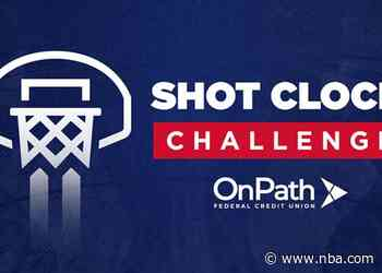 New Orleans Pelicans launch Shot Clock Challenge presented by OnPath Federal Credit Union on Pelicans App