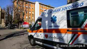 Si ribalta con il quad a Galliate, un quarantenne grave all'ospedale Maggiore - La Stampa