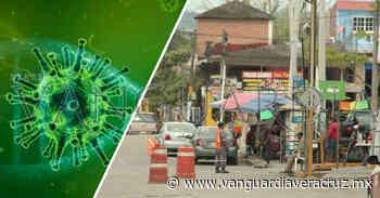 Kawatzin, punto de contagio de coronavirus, en Coatzintla - Vanguardia de Veracruz