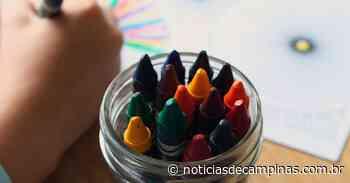 Inscrições para as creches municipais de Caieiras estão abertas - Notícias de Campinas