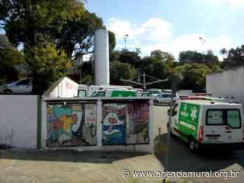 Covid-19: Osasco, Barueri e Caieiras têm mais mortes por 100 mil habitantes do que a capital - Agência Mural - Agência Mural de Jornalismo das Periferias