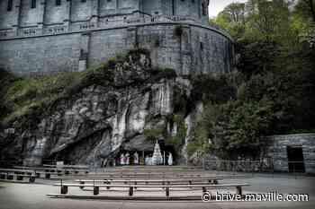 Déconfinement : réouverture partielle du Sanctuaire de Lourdes samedi - maville.com
