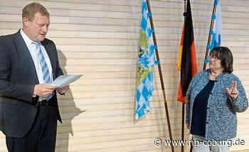 Sonnefeld: Doris Völler ist die Dritte im Bunde - Neue Presse Coburg