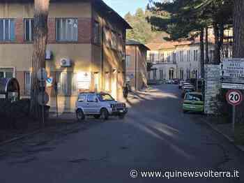 """""""Ci toccano le cure intermedie Covid"""" - Qui News Volterra"""