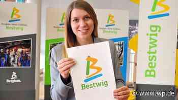Neues Logo wirbt für die Qualitäten der Gemeinde Bestwig - Westfalenpost