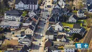 Ein Zeugnis für Bestwig: So bewerten die Bürger ihren Ort - Westfalenpost