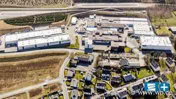 Corona: Brief beunruhigt Tital-Mitarbeiter in Bestwig - Westfalenpost