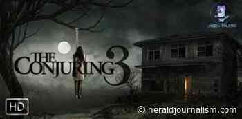 When is Vera Farmiga & Patrick Wilson with Conjuring 3: Will this be the final Chapter? Read to Find Out - Herald Journalism