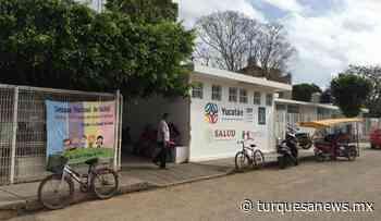 Sin vacunas para recién nacidos en Peto y Tzucacab - Turquesa News