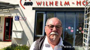 Neubiberg: Betreuer sorgt sich bei Rückverlegung um Pflegeheimbewohner ins Wilhelm-Hoegner-Haus | Neubiberg - Merkur.de