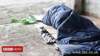Coronavirus: Rough sleeping fund to end