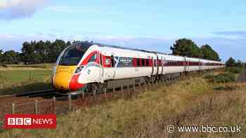 Coronavirus: LNER introduces mandatory ticket reservations