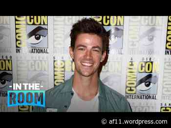 Grant Gustin Lives By Bryan Cranston's Audition Advice | E! Red Carpet & Award Shows - stopthefud