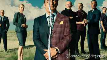BEAKING BAD'S CASTS BRYAN CRANSTON AND AARON PAUL ARE HOPING TO RETURN IN THE NEW SEASON OF BETTER CALL SAUL - Andover Leader