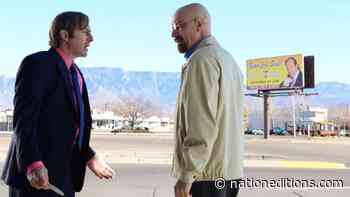 Better Call Saul Season 6: Will Bryan Cranston and Aaron Paul Appear In The Final Season? - NationEditions