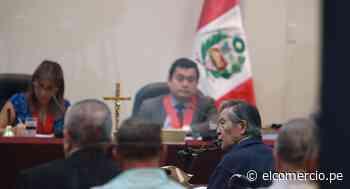 Corte Suprema confirmó impedimento contra Fujimori por caso Pativilca - El Comercio