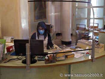 """Riapre anche a Formigine la biblioteca comunale: consigliata la modalità """"take away"""" - sassuolo2000.it - SASSUOLO NOTIZIE - SASSUOLO 2000"""