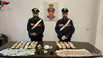 Droga, due arresti fra Maranello e Formigine. Sequestrati 189mila euro - ModenaToday