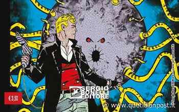 Arriva il quarto albo della miniserie, scritto da Tito Faraci e disegnato da Angelo Stano - Quotidianpost.it
