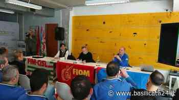 Lavoratori ex Firema Trasporti Tito, pensione maturata ma costretti a restare al lavoro senza ammortizzatori sociali - Basilicata24