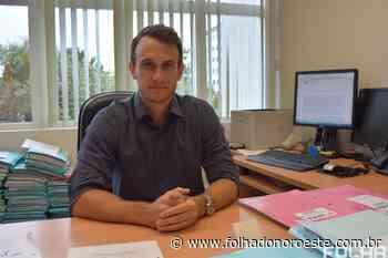 Frederico Westphalen terá audiências virtuais - Jornal Folha do Noroeste